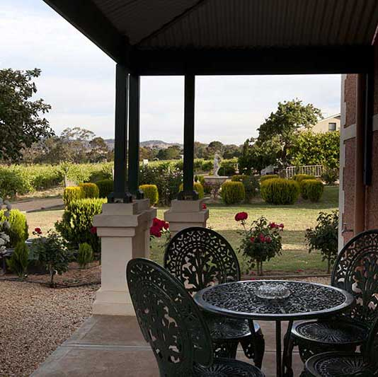 cottages barossa shiraz estate rh barossashirazestate com au